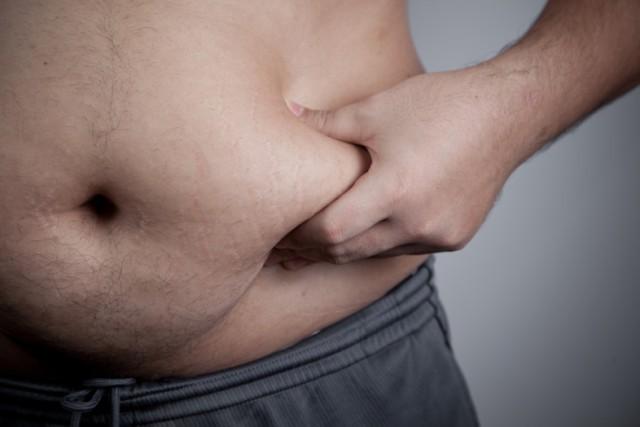 Kezdődő elhízás