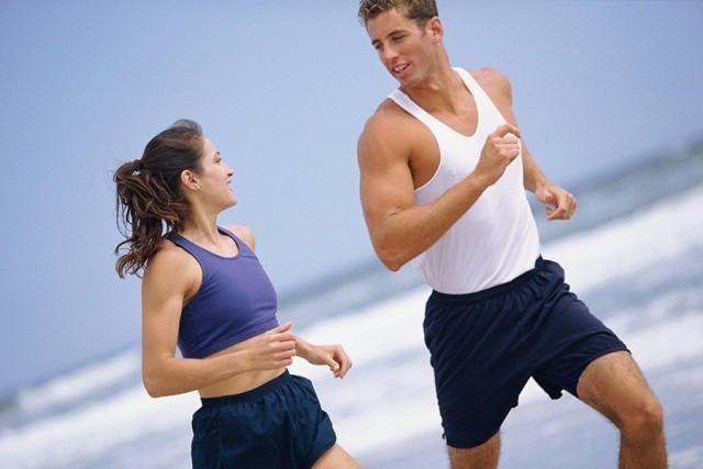 Légy edzésben!