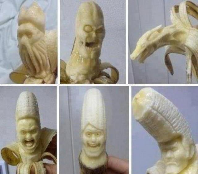 Banánrémek