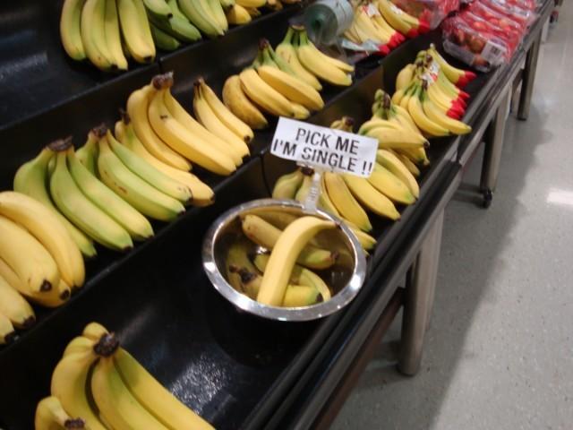 Szingli banán