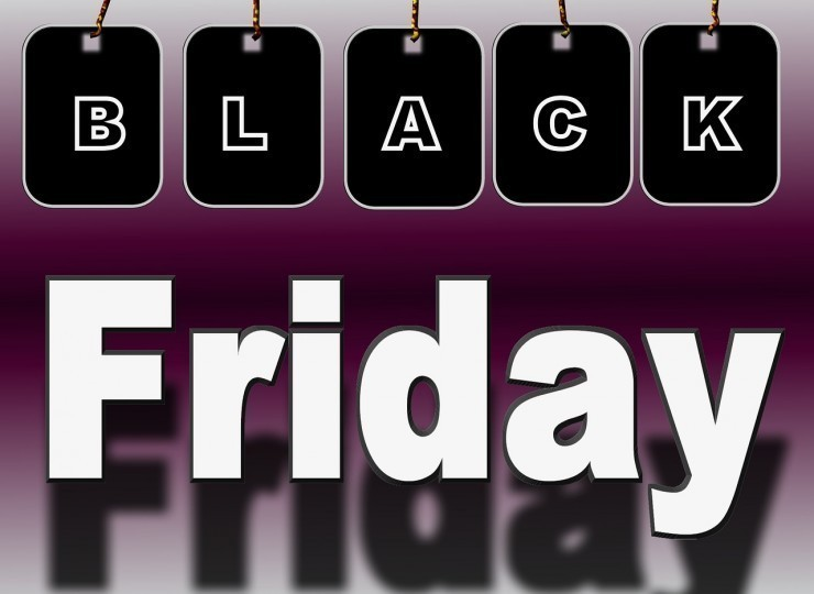 November 24. – A Black Friday
