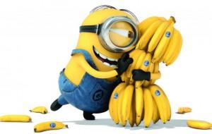 Banán, a szuperélelmiszer