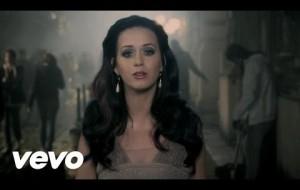 Katy Perry Budapesten