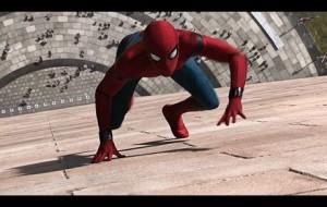 Pókember: Hazatérés