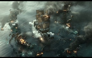 Salazar bosszúja! A holtak elfoglalták a tengert!