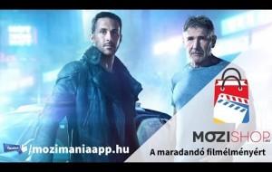 Szárnyas fejvadász 2049 - magyar szinkronos előzetes
