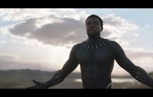 Black Panther, azaz Fekete Párduc előzetes!