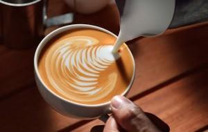 Ilyen Latte Art MINDENKINEK sikerül! Tuti!