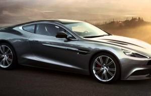 Esti program Aston Martin DB11 nézegetés
