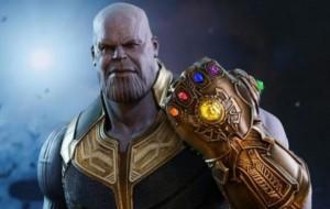 Thanos csettintése